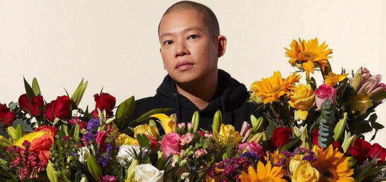 美国鲜花礼品零售商1-800-Flowers为Jason Wu合作花束推出AR体验