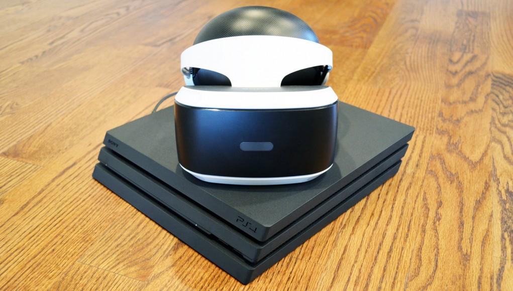 索尼测试大批游戏以确保PS5向后兼容,PS VR游戏性能显著提升