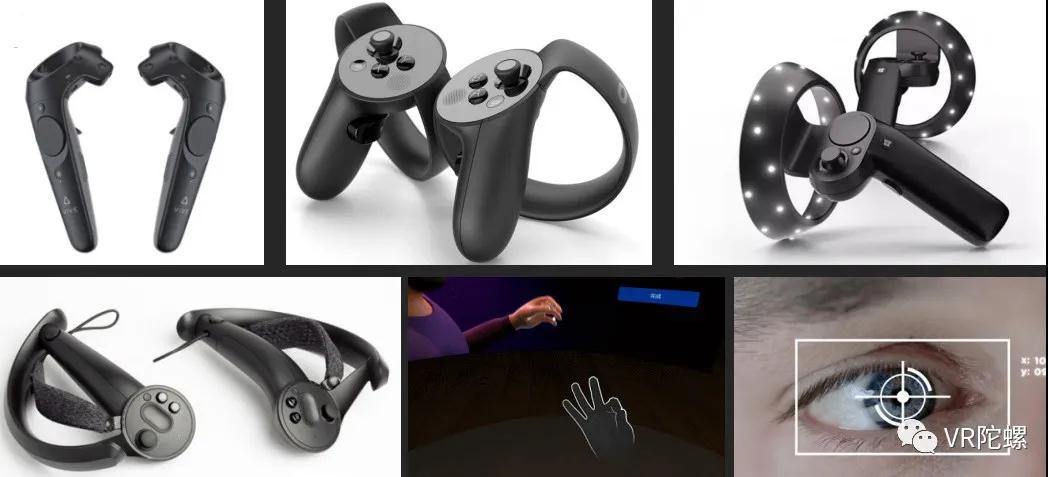 超V对话 | Facebook Reality Labs带你走近VR/AR交互设计与内容开发