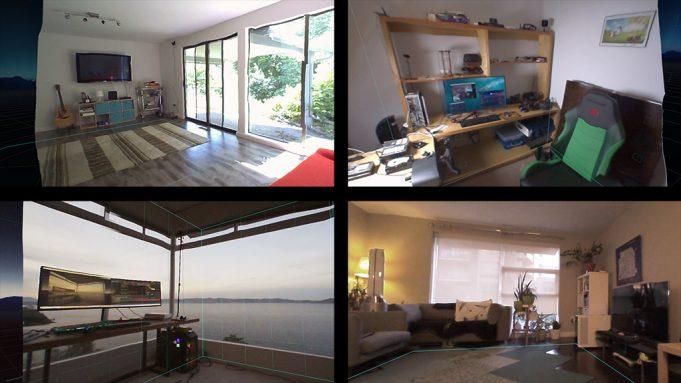 Valve针对Index头显发布Room View 3D更新,带来更好的3D透视效果