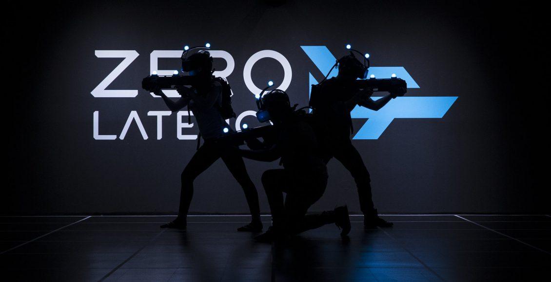 育碧宣布与VR线下娱乐品牌Zero Latency VR合作,于2021年推出新VR体验