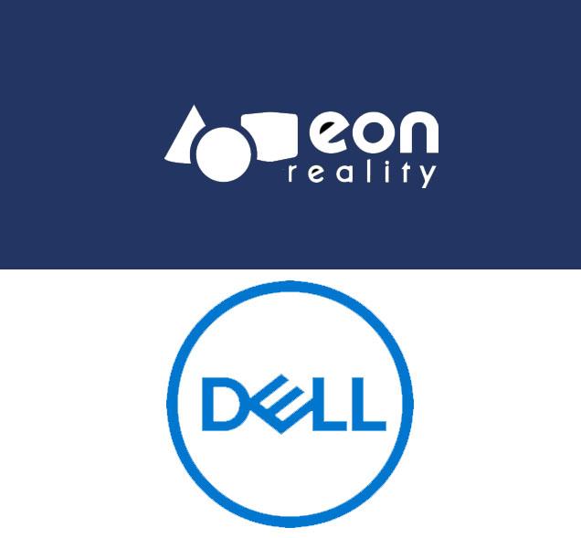VR/AR教育培训平台EON Reality宣布与戴尔合作,将携手推广培训解决方案
