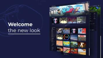 SideQuest新版本曝光:添加更多实用工具,积极拥抱Oculus生态