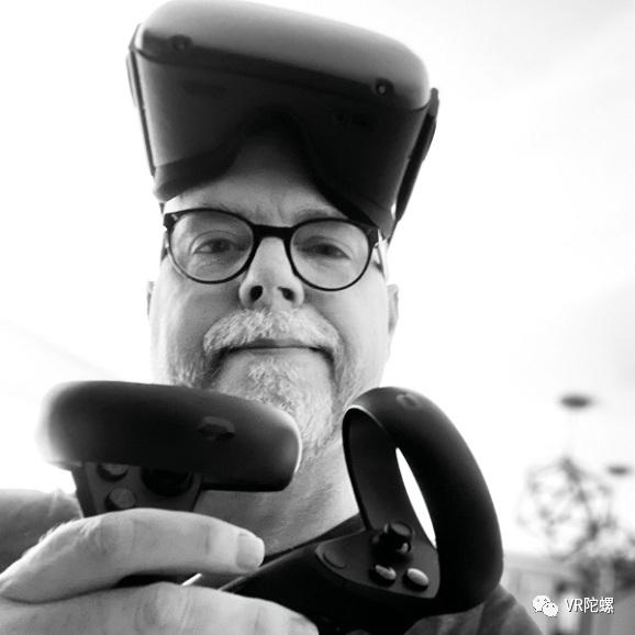 专访Tom Hall:为何《Doom》的制作人会走上VR游戏开发之路?