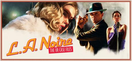 《LA Noire》的 VR游戏开发团队将为Rockstar打造一款新的3A开放世界VR游戏
