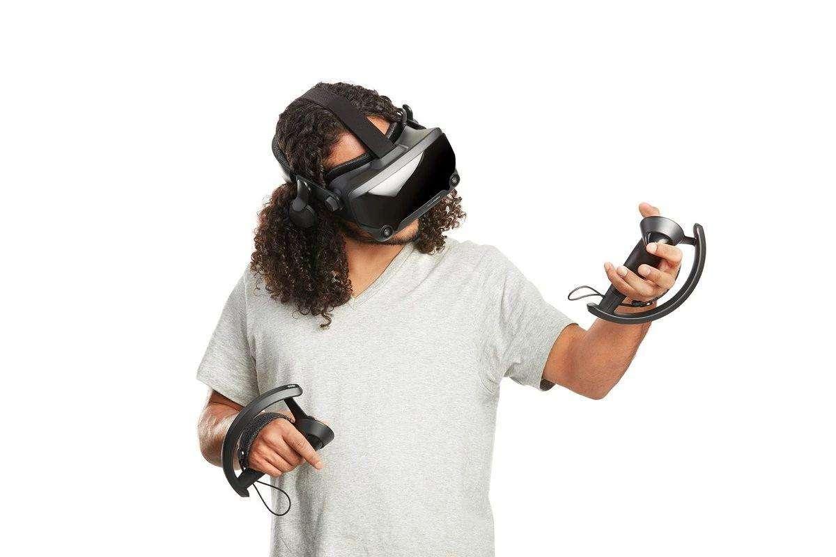 Valve持续推进Index无线化,或推出SteamVR Link