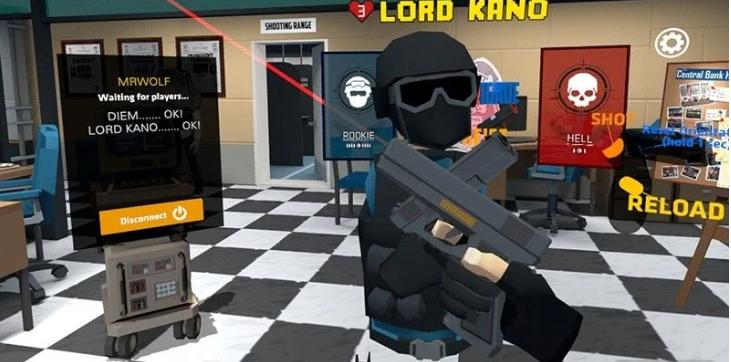 《Crisis Vrigade 2》将于7月14日登陆PS VR