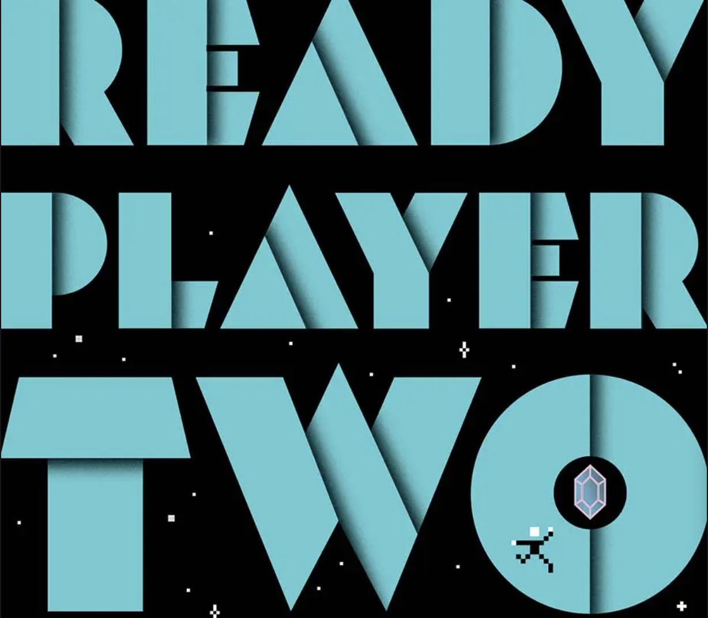 《头号玩家2》将于今年11月正式出版发行