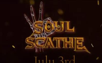 RPG游戏《Soul Scathe》7月10日登陆Steam,主打无尽模式VR地牢探索