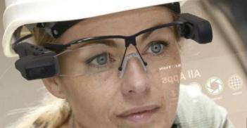 年中特辑,AR眼镜