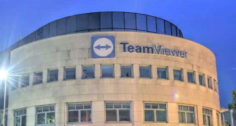 Teamviewer宣布收购AR解决方案商Ubimax,加强布局AR/IoT市场