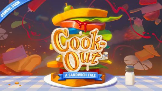 愤怒的小鸟VR游戏开发商宣布新作品《Cook-Out》将于9月3日登陆Quest和Rift