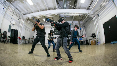 Dark Slope获新一轮融资,正从线下VR娱乐公司转向沉浸式VR学习平台