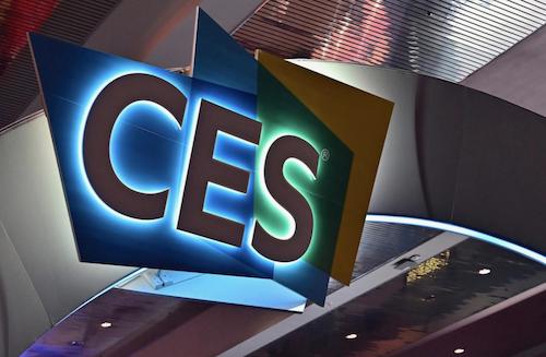 电子展,CES