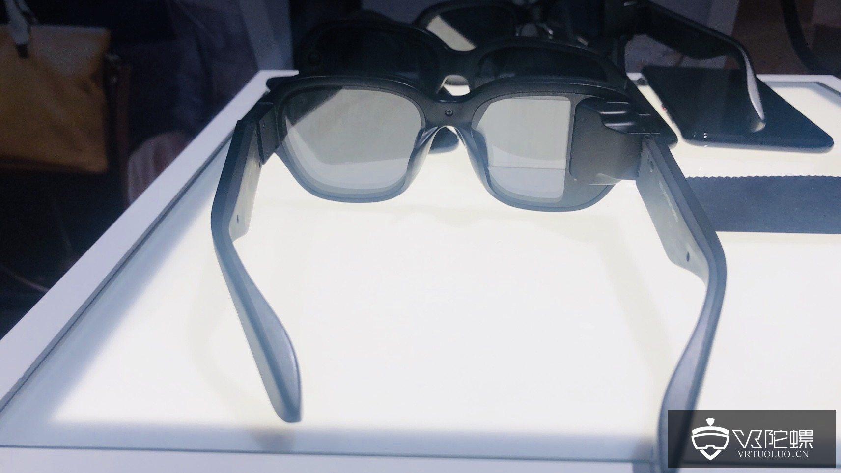 Xview,酷派,AR一体机,AR眼镜
