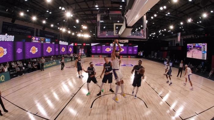 雅虎体育将与NBA及RYOT合作,为球迷带来VR比赛直播