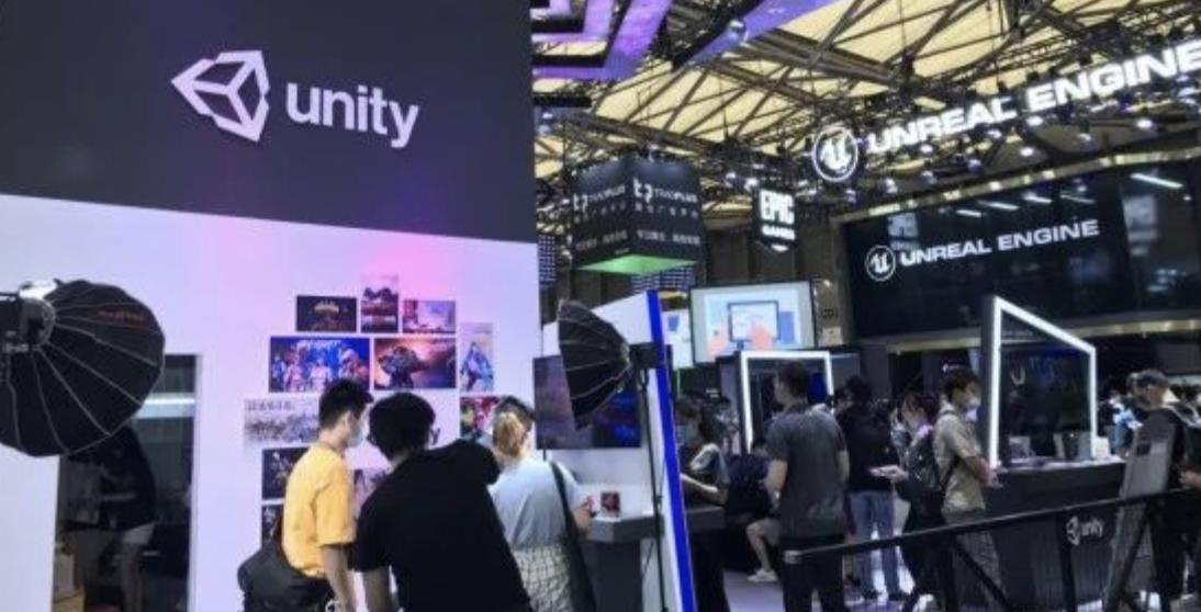 ChinaJoy 2020首日巡礼:跟VR/AR有关的展台都在这了