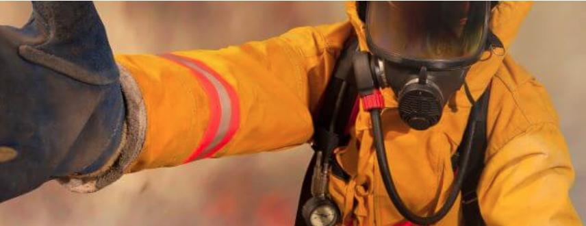 美国eLearning Brothers推出VR培训产品CenarioVR,在VR环境中训练消防员