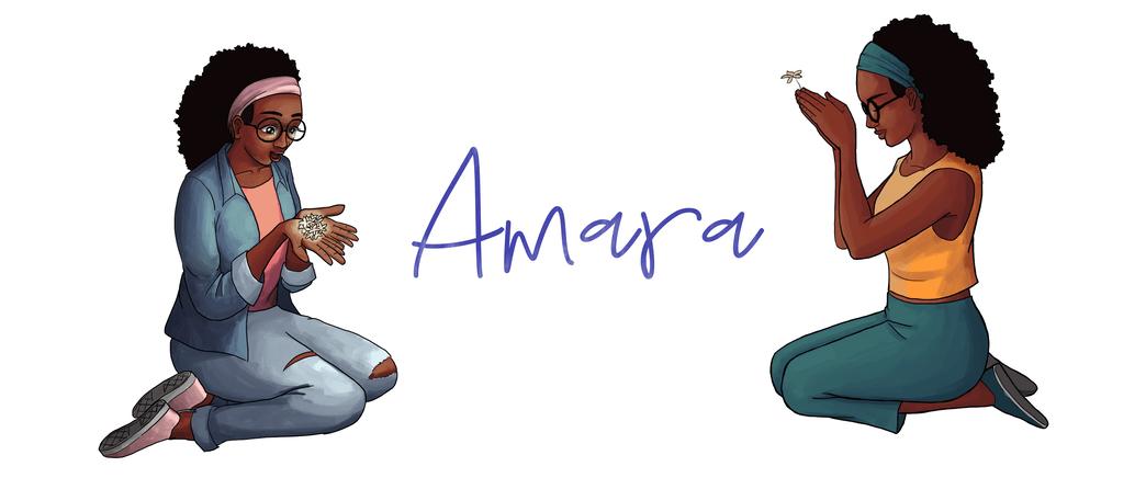 Ado Ato Pictures公司正在制作XR动画《Anouschka》,观众可与动画环境互动