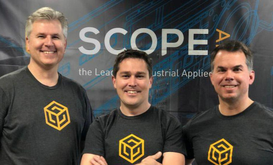 AR解决方案商Scope AR与ServiceMax建立合作关系,将推动AR在行业中的应用