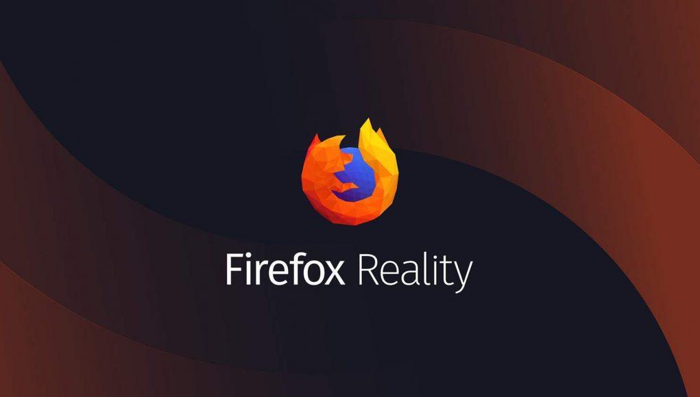 Mozilla宣布其Firefox Reality浏览器新版本现已支持PC VR平台
