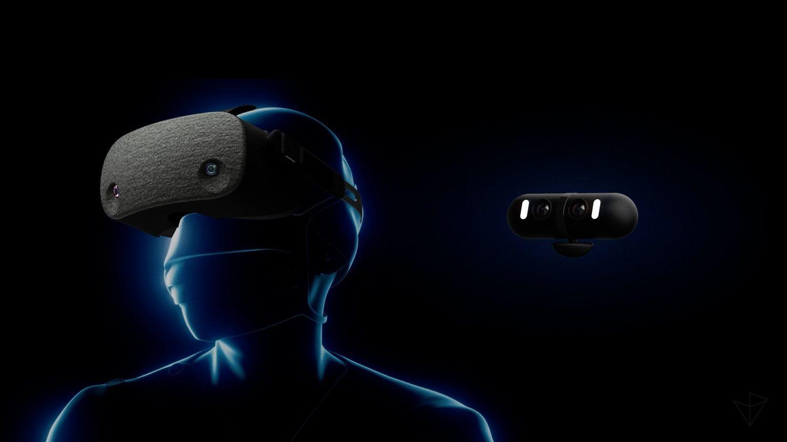 VR医疗创企Vicarious Surgical宣布完成1320万美元融资