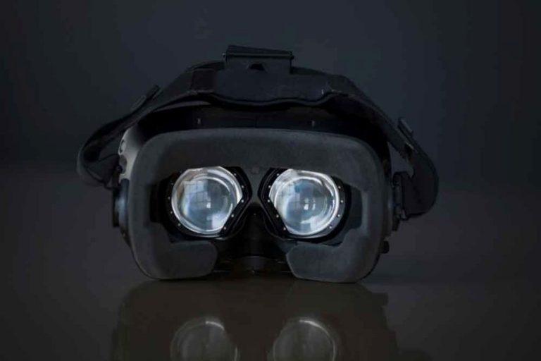 眼球追踪技术在VR中有何应用?
