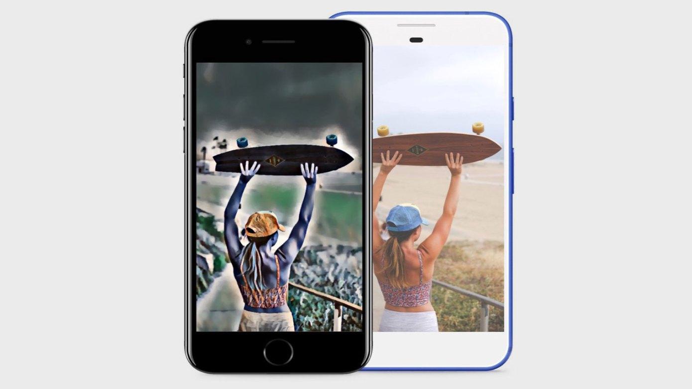 苹果于2018至2019年间秘密收购以色列AR计算机视觉创企Camerai