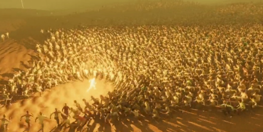VR人群模拟器游戏《Emergence》上线Steam,玩法堪称一次社会学实验