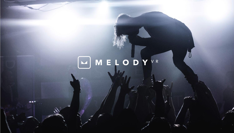 VR音乐平台MelodyVR宣布7000万美元收购音乐平台Napster
