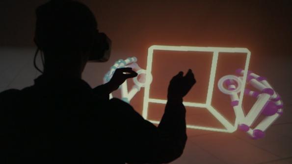 高通宣布与Ultraleap合作,为其XR2 5G平台集成手势追踪技术