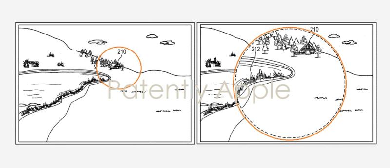 苹果两款HMD新专利曝光:可缩放图像并自动处理图像噪点