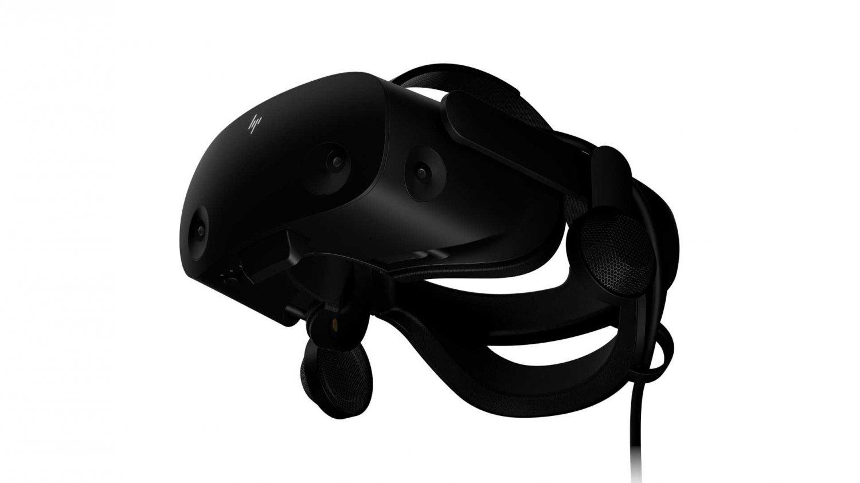 惠普或正研发高端版Reverb G2 VR头显,具有眼动追踪及面部追踪功能
