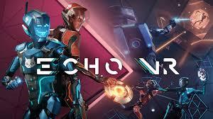 《Echo VR》在Oculus Quest完成测试,将实现和Rift联机对战