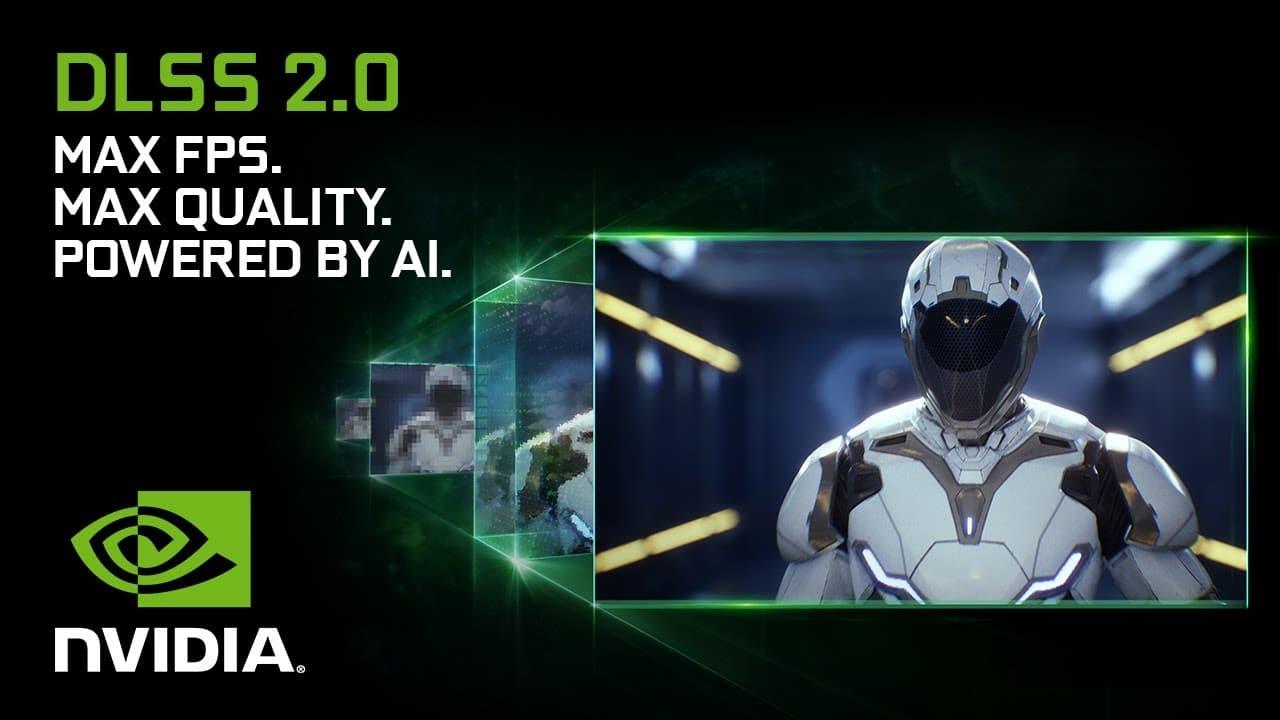NVIDIA更新DLSS神经网络延展技术SDK,可与VR游戏一起使用