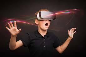 VR 应用如何培养儿童的创造力?