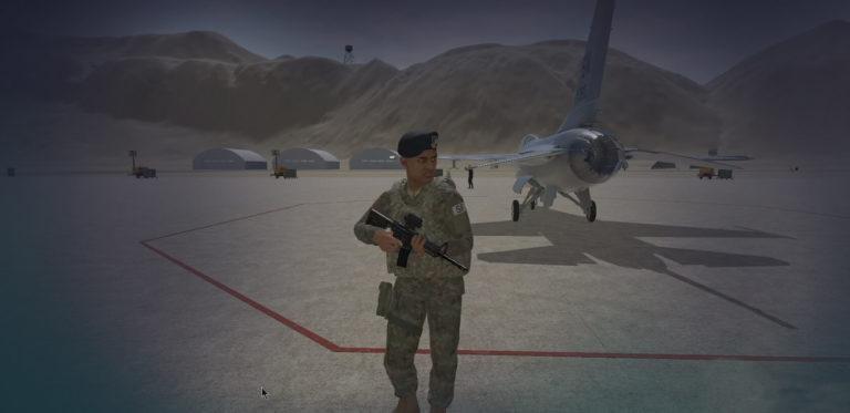 VR培训提供商Street Smarts VR宣布获美国空军150万美元合同