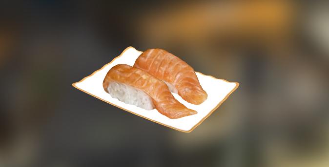 AR和3D技术如何改变美食行业