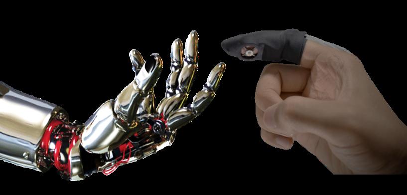新南威尔士大学研发触觉反馈手套,可搭配AR/VR用于远程医疗