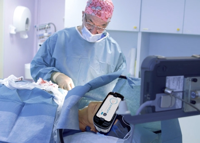 VR医疗创企Oncomfort宣布获1000万欧元A轮融资,用VR缓解疼痛及焦虑症状