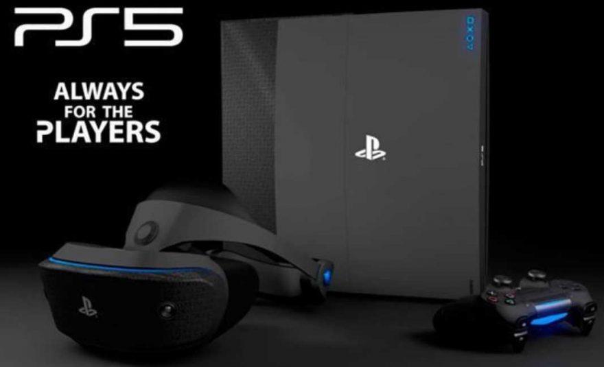 索尼PS5将于11月发售,数字版价格为399美元,多款游戏将随同发行
