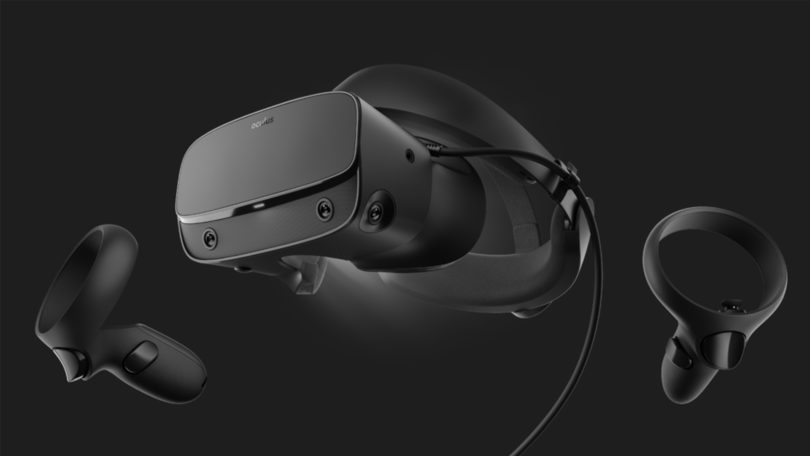 2021年起,Facebook将停止生产Oculus Rift S