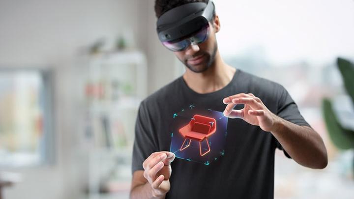 微软HoloLens、IVAS及其他VR/AR产品线被指控专利侵权