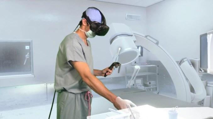 VR医疗培训平台Osso VR宣布获1400万美元融资