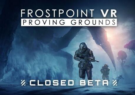 《Frostpoint VR》下周公测,试玩可获得免费副本
