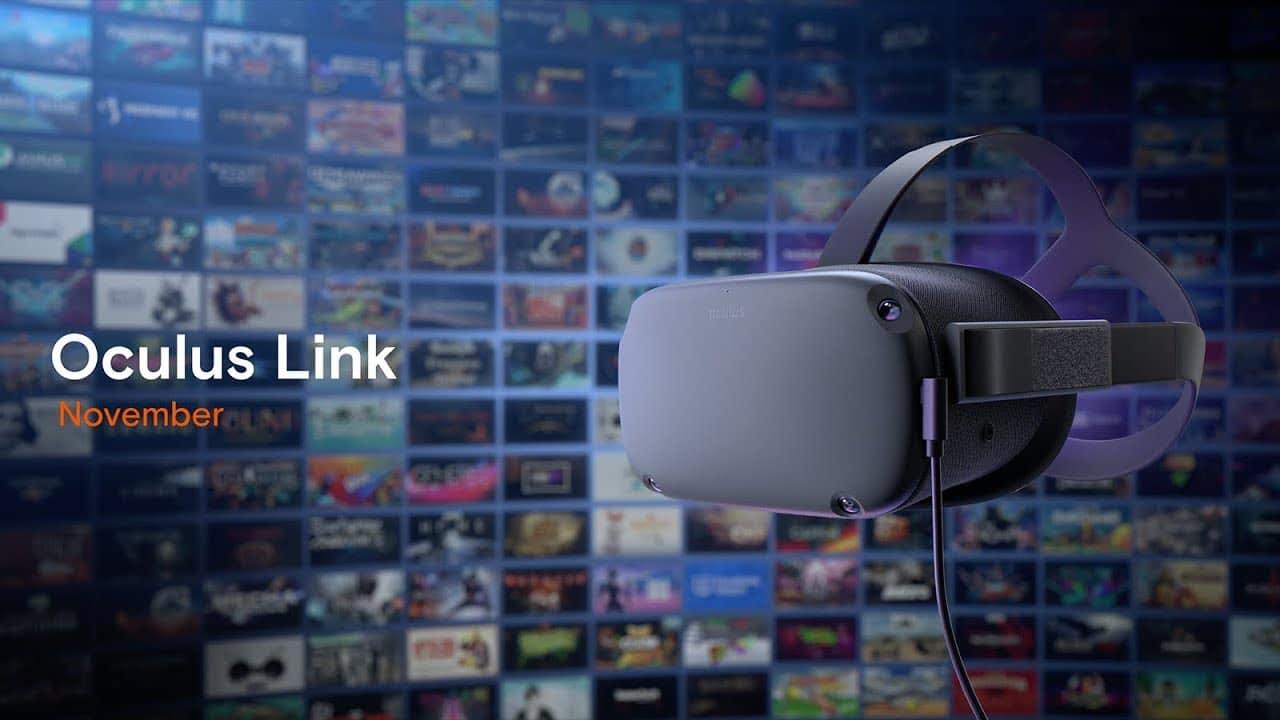 Facebook:无线Oculus Link仍然不够成熟