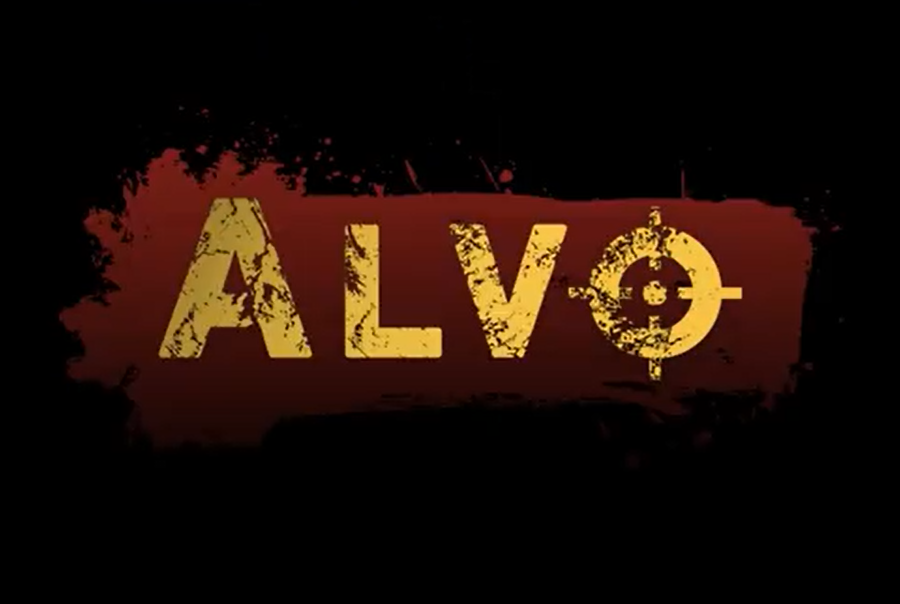 第一人称射击游戏《 Alvo》将于今年秋末登陆PSVR和Rift