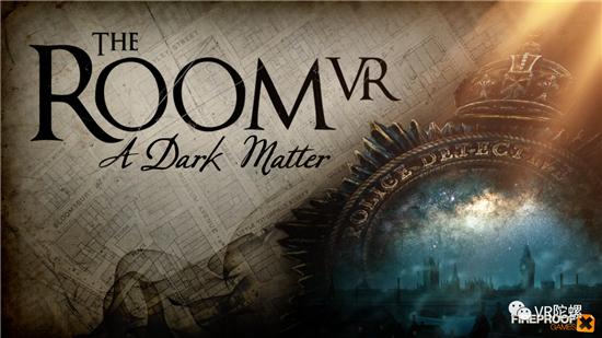 【测评】《迷室VR:暗物质》:密室逃脱手游佳作,放在VR里会好玩吗?