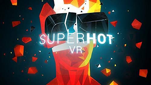 《Superhot VR》将在Quest 2上发布更新,视觉效果将获得改善