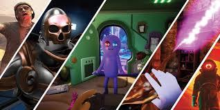 《亚利桑那阳光》等五款VR游戏将针对Oculus Quest 2增强功能